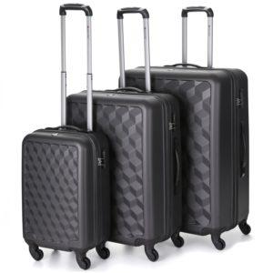 Comprar maletas de viaje de Poliéster